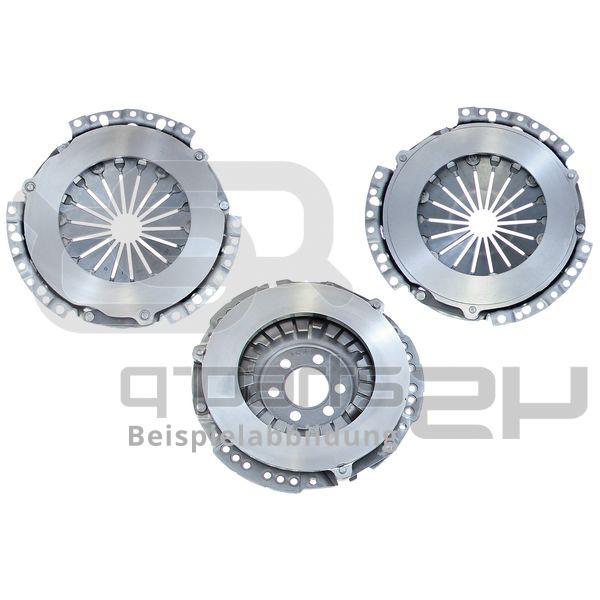 Kupplungsdruckplatte SACHS 3082 919 001 AUDI VW