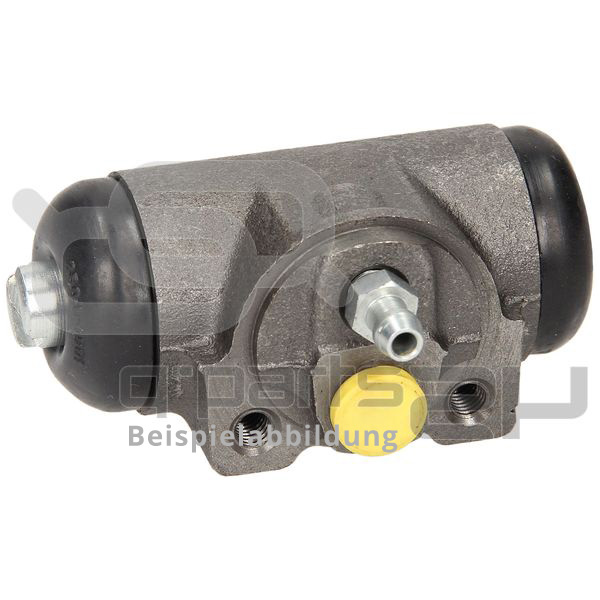 Wheel Brake Cylinder BOSCH 0 986 475 970 FORD
