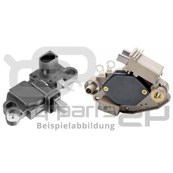 Generatorregler BOSCH F 00M 346 087 FIAT