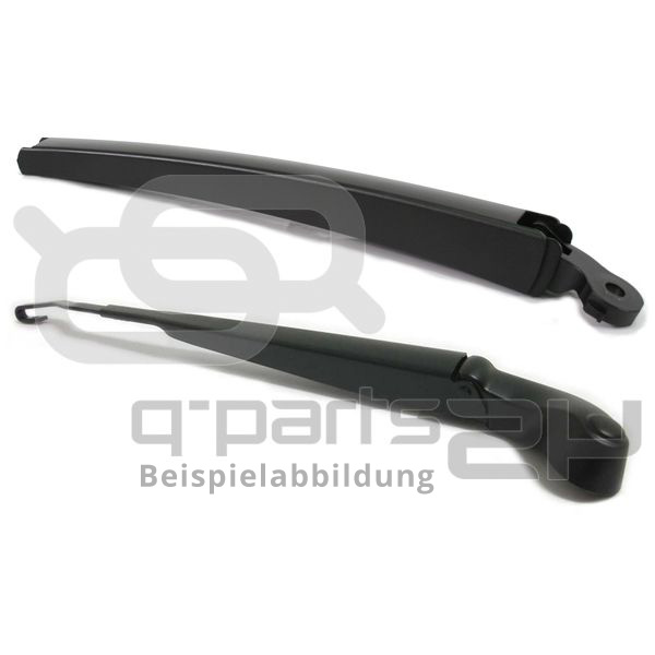 BOSCH Wiper Arm, windscreen washer 3 398 102 445