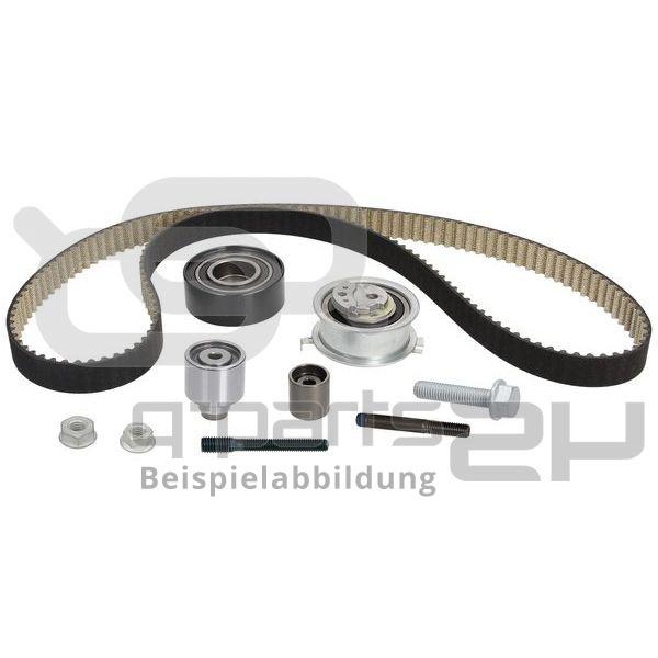 Zahnriemensatz HELLA 9XR 855 975-001 AEBI AUDI MERCEDES-BENZ SCANIA VW CASE IH