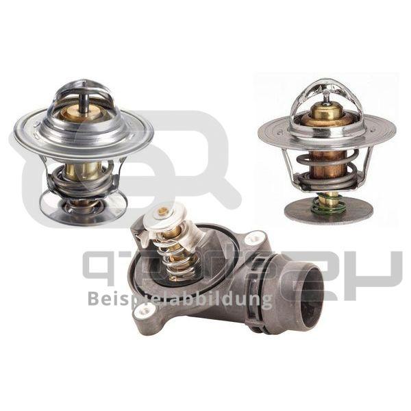 Thermostat, coolant BorgWarner (Wahler) 411471.103D BMW