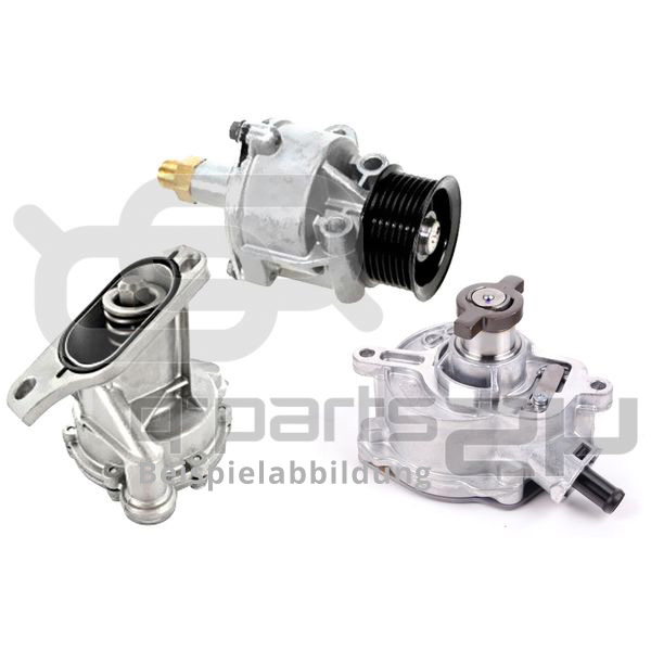 Unterdruckpumpe, Bremsanlage BOSCH F 009 D00 058 FIAT IVECO