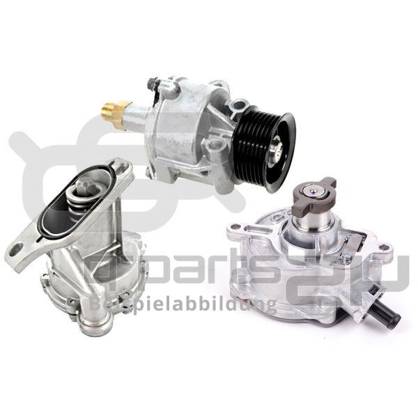 Unterdruckpumpe, Bremsanlage BOSCH F 009 D03 067 AUDI SEAT SKODA VW