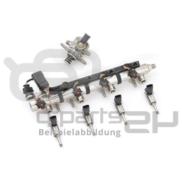Fuel Cut-off, injection system BOSCH 0 928 400 271 MERCEDES-BENZ