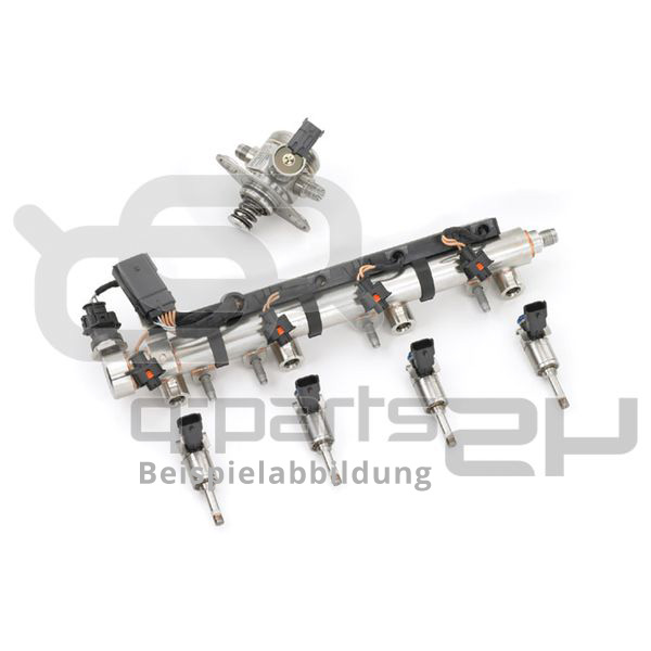 Fuel Cut-off, injection system BOSCH 0 928 402 030 MERCEDES-BENZ