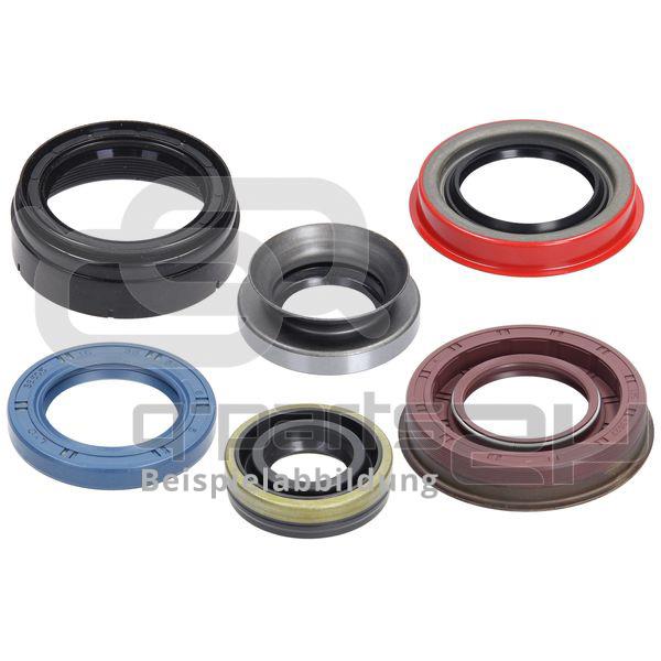 BOSCH Seal Ring, nozzle holder F 00V C17 505