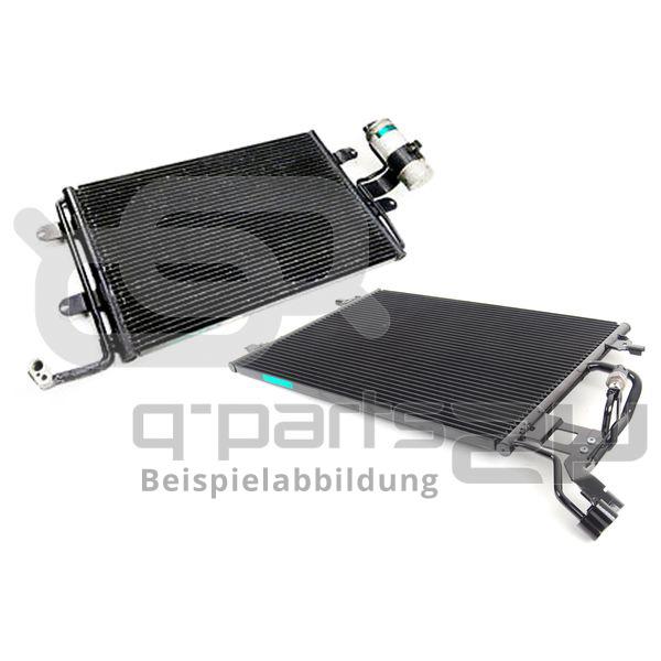 Kondensator, Klimaanlage DENSO DCN01009 FIAT / LANCIA