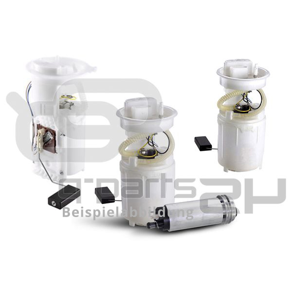 Hochdruckpumpe DENSO DCRP301240 MITSUBISHI