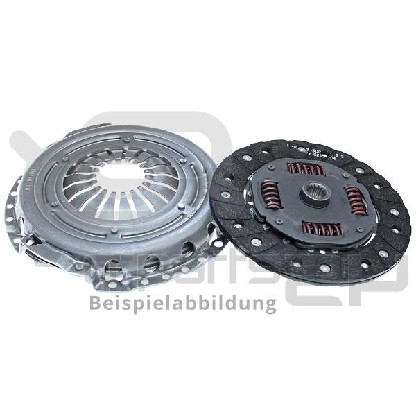 Kupplungssatz SACHS 3000 990 008 Kit plus CSC