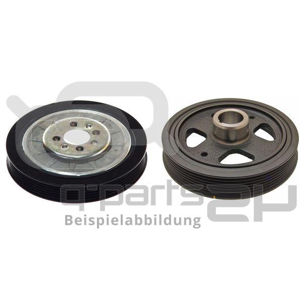 Crankshaft Bearing Set KOLBENSCHMIDT 77821600 VW