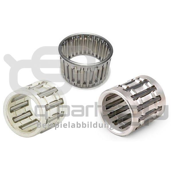 Conrod Bearing Set KOLBENSCHMIDT 77557600 OPEL