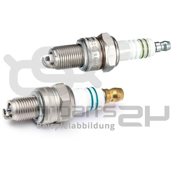 Spark Plug DENSO K16HR-U11 Nickel NISSAN TOYOTA CITROËN/PEUGEOT