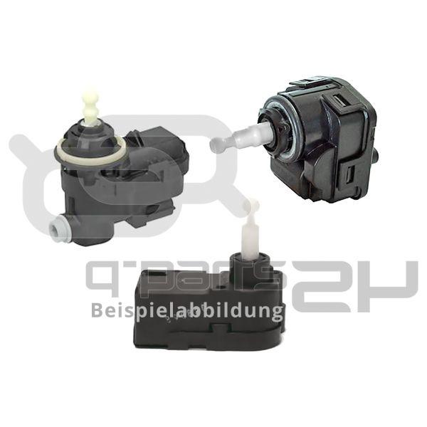 BOSCH Control, headlight range adjustment 0 132 801 149