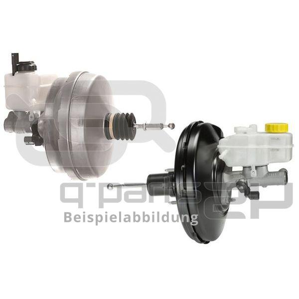 Brake Booster ATE 03.7848-2002.4 MERCEDES-BENZ