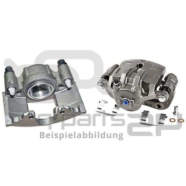 Brake Caliper ATE 11.9387-7099.2