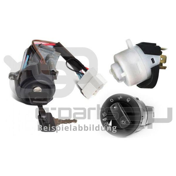 BOSCH Brake Light Switch 0 344 400 010